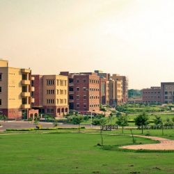 The COMSATS University Islamabad (CUI)