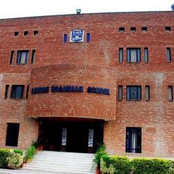 LGS-Lahore Grammar School