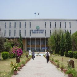 Quaid-i-Azam_University