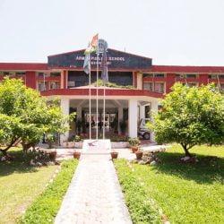 Army Public School (APS)