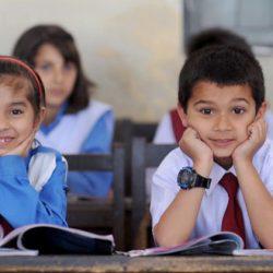 top best schools pakistan