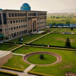 The National University of Computer and Emerging Sciences (NUCEUS)-FAST