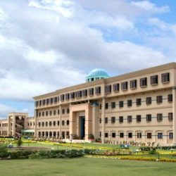 top 10 private universities in pakistan