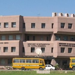 Top 10 Colleges in Pakistan for Intermediate