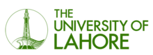 University of Lahore also known as UOL logo